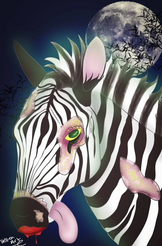 Heather-Mackey-zombie-zebra